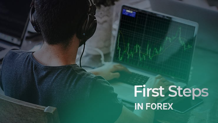 First Steps in Forex Course