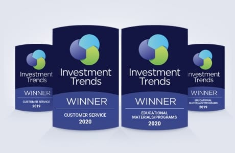 Investment trends awards