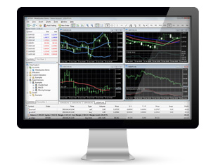 metatrader 4 mt4 mac