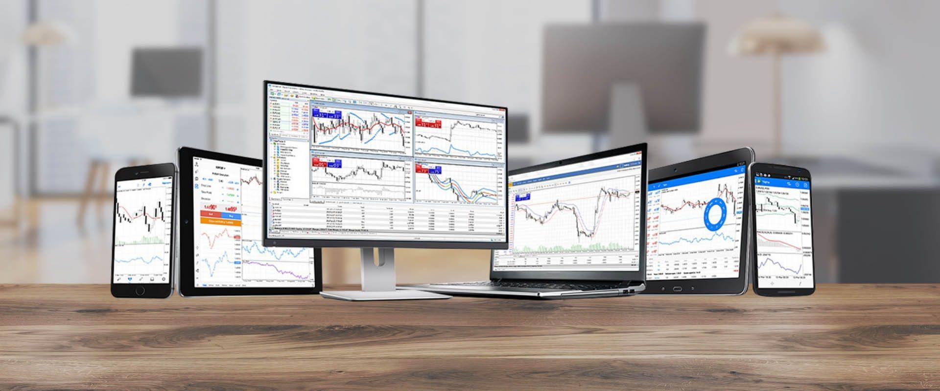 Go trader forex
