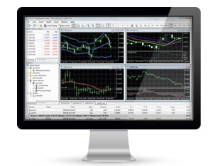 Metatrader 4 Trading Platform | MT4 for MAC | MetaTrader4 Demo Account