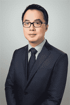 Mike Huang - GO Markets FX broker