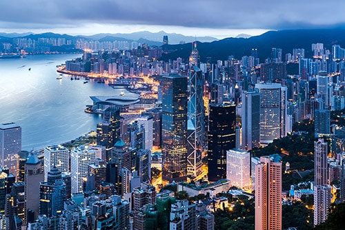 GO Markets, Hong Kong FX broker
