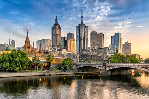 GO Markets, Melbourne FX broker
