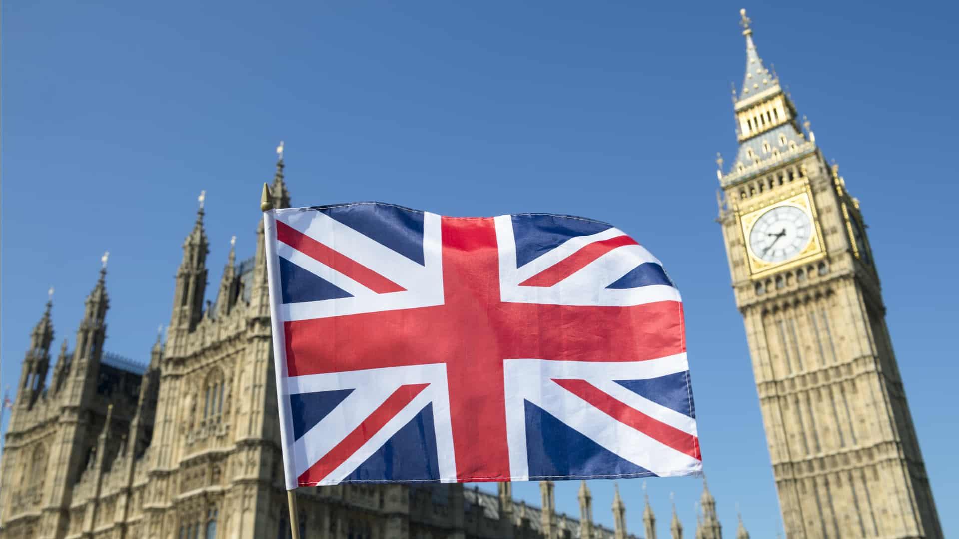 britain's biggest watship
