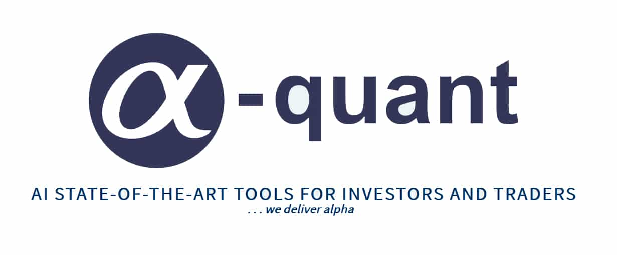 a-quant trading tool