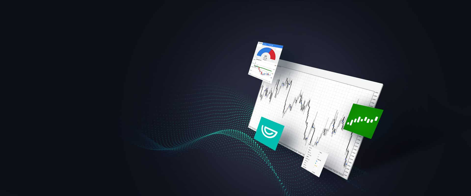 Banner 4 – Trading Tools